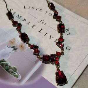 Stunning Avon Necklace
